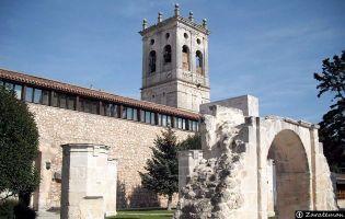 Hospital del Rey - Burgos