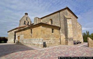 Iglesia de Villalbilla
