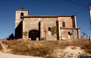 Iglesia de Atapuerca