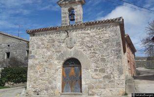 Ermita - Orbaneja de Riopico
