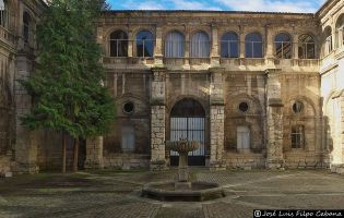 Monasterio de San Juan - Burgos