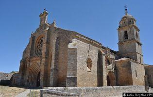 Nuestra Señora del Manzano - Castrojeriz