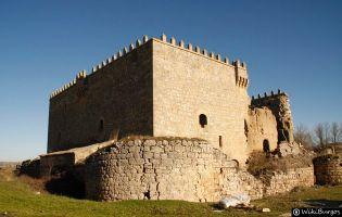 Palacio de los Castañeda - Hormaza