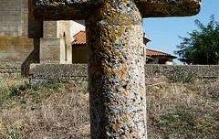Iglesia - Villarmentero de Campos