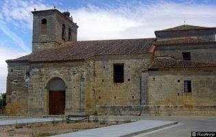 Iglesia de Itero de la Vega