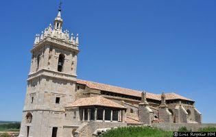 Iglesia - Támara de Campos