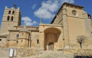 Iglesia de Santoyo