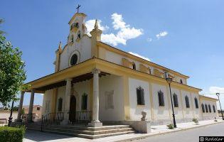 Iglesia de Cervatos de la Cueza