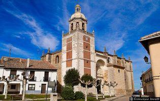 Iglesia de San Andrés - Carrión de los Condes