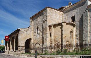 Santa María del Camino - Carrión de los Condes