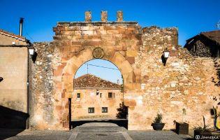 Puerta de Oriente - Retortillo de Soria