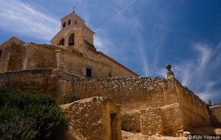Iglesia del Rivero - San Esteban de Gormaz