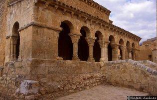 Iglesia de San Miguel - San Esteban de Gormaz
