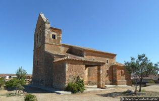 Iglesia de San Juan Bautista - Matanza de Soria