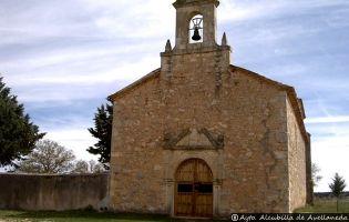 Ermita - Alcubilla de Avellaneda
