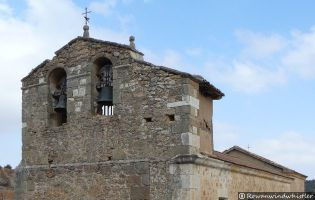 Iglesia de San Pedro - Carrascosa de Abajo