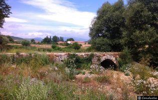 Néstar - Puente de la Perdiz