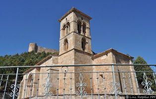 Santa Cecilia - Aguilar de Campoo