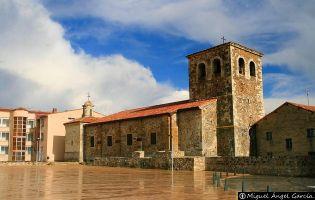 San Juan Bautista - Guardo