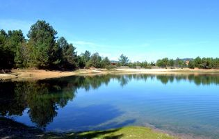 Embalse del Ebro - Arija