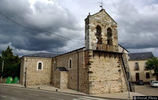 San Juan Bautista - Riello.