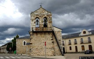 San Juan Bautista - Riello