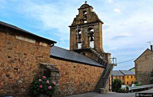 San Marcelo - Quintana de Fuseros
