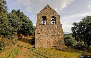 Iglesia de Santiago - Labaniego