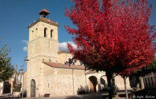 Iglesia de Boñar