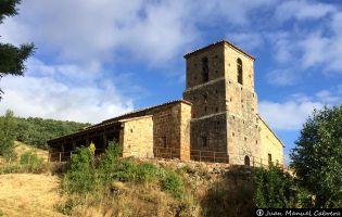 San Martín de Vadetuéjar