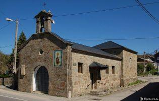 Ermita del Carmen - Asturianos