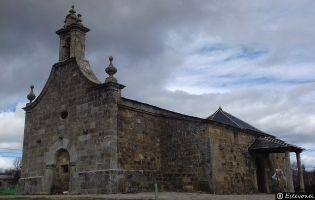 Santuario - Palacios de Sanabria