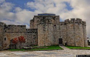 Castillo - Puebla de sanabria
