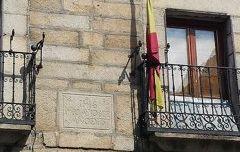 Casa consistorial - El Barraco