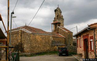 Iglesia de El Ganso