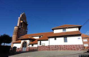 Iglesia - Villadangos del Páramo