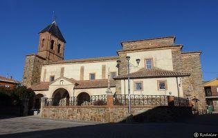Iglesia de Villares de Órbigo