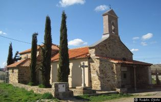 Ermita de Valdeviejas