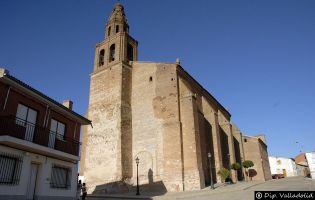 Iglesia de Siete Iglesias de Trabancos