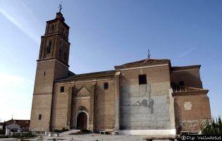 Iglesia de Ataquines