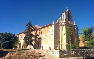 Iglesia de San Cucufate de Villardefrades