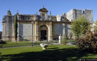 Iglesia de San Andrés - Villardefrades