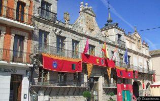 Ayuntamiento - Medina del Campo