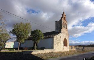 Iglesia de Añe
