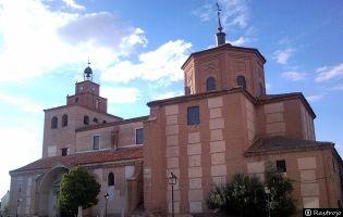 Iglesia de Nava de la Asunción