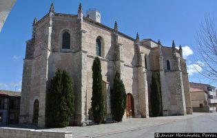 Iglesia de Coca