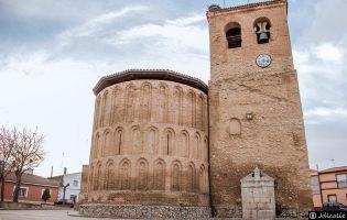 Iglesia de San Pedro - Alcazarén