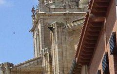 Santa Maria de Mediavilla - Medina de Rioseco