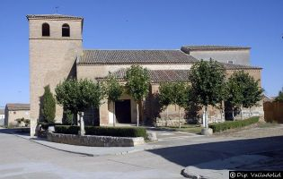 Iglesia de Cuenca de Campos