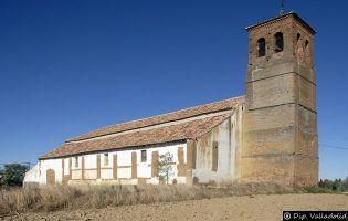 Iglesia de Melgar de Arriba